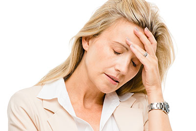 Chiropractic care for headache and migraine relief