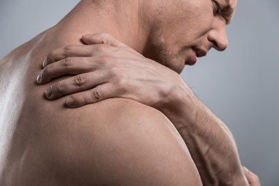Chiropractic care for neck pain relief
